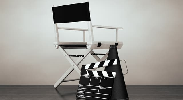 Movies & TV Trivia Question: Which of these film directors was born on the 13th August 1899?