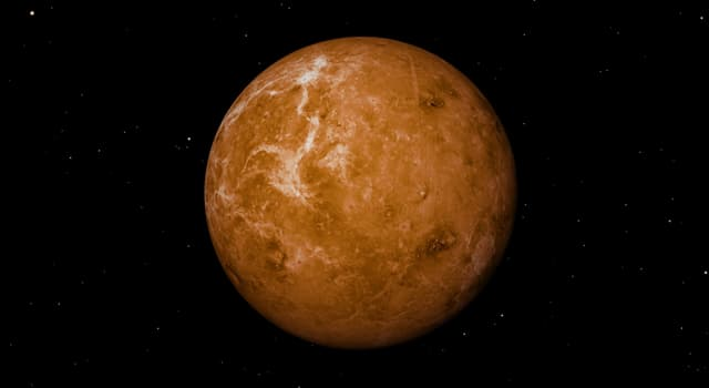 Science Trivia Question: Which of these is an alternative name for the planet Venus?