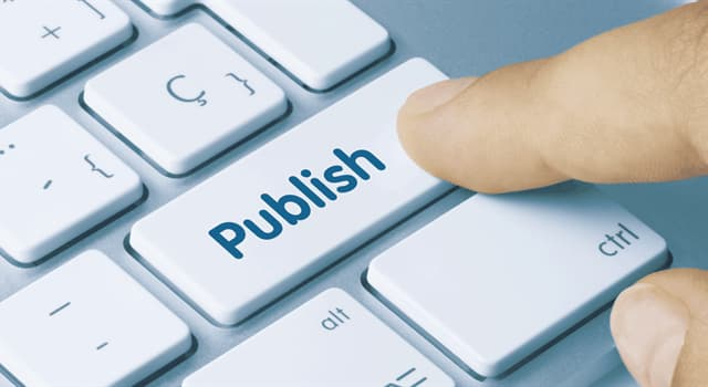 Culture Trivia Question: Which of these is the world's largest publishing company?