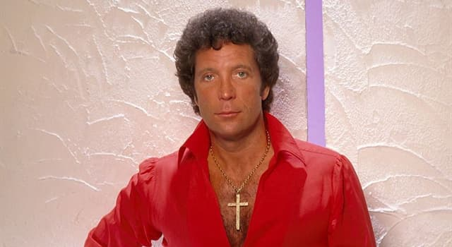 Movies & TV Trivia Question: Which of these Tom Jones hits featured in a film of the same name?