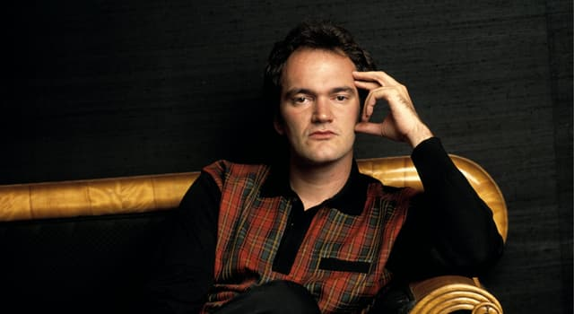 """Movies & TV Trivia Question: Which Quentin Tarantino film was an adaptation of Elmore Leonard's novel called """"Rum Punch""""?"""