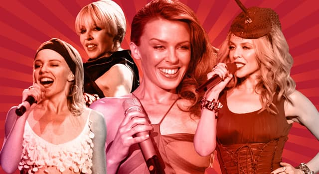 Society Trivia Question: Which recording company signed Kylie Minogue in 1987?