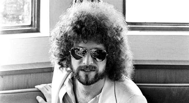 Culture Trivia Question: Which rock group was Jeff Lynne the lead singer of?