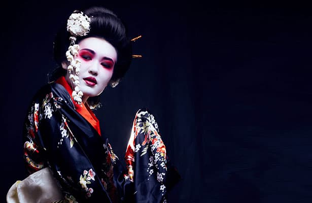 """Kultur Wissensfrage: Welches Bühnenmusical basiert auf der Oper """"Madame Butterfly""""?"""