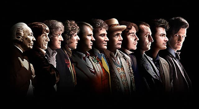 """Movies & TV Trivia Question: Which star of Doctor Who also played the title role in the first """"Carry On"""" film?"""