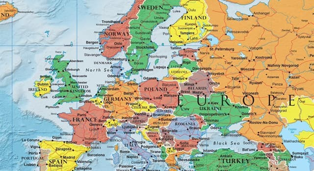 Society Trivia Question: Which three countries formed the Benelux Union in 1944?