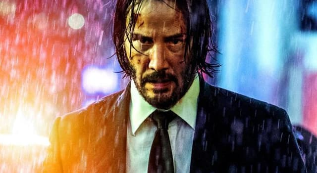 """Movies & TV Trivia Question: Which vintage vehicle does John Wick drive in the first """"John Wick"""" film?"""