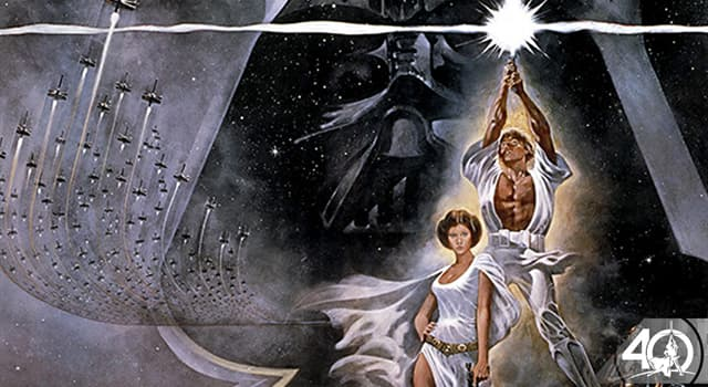 """Movies & TV Trivia Question: Who composed the score for the 1977 film """"Star Wars""""?"""