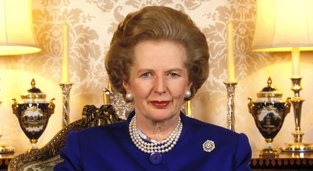 History Trivia Question: Who served as Margaret Thatcher's Chancellor of the Exchequer for the longest period?