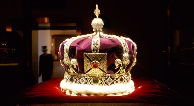 History Trivia Question: Who was king of England in the year 1000?