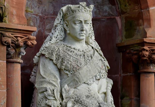 historia Pytanie-Ciekawostka: Kim był ojciec królowej Wiktorii?