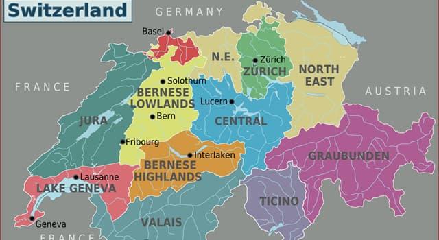 Geschichte Wissensfrage: Wie heißt die Verteidigungslinie, welche die Schweiz während des Zweiten Weltkrieges nutzte?