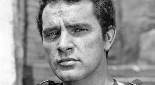Film & Fernsehen Wissensfrage: Wie heißt dieser Schauspieler?