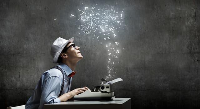Kultur Wissensfrage: Wie heißt ein Gedicht, bei dem die Anfänge von Wörtern hintereinander gelesen einen  Sinn ergeben?