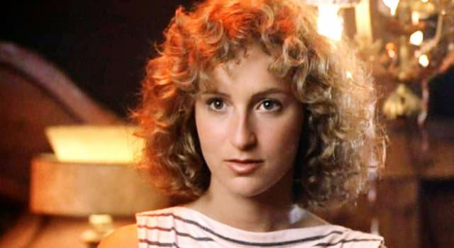 """Film & Fernsehen Wissensfrage: Wie lautete der wahre Name von Baby im Film """"Dirty Dancing"""" (1987)?"""