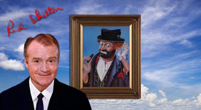 Film & Fernsehen Wissensfrage: Wie lautete der wahre Name von Red Skelton?