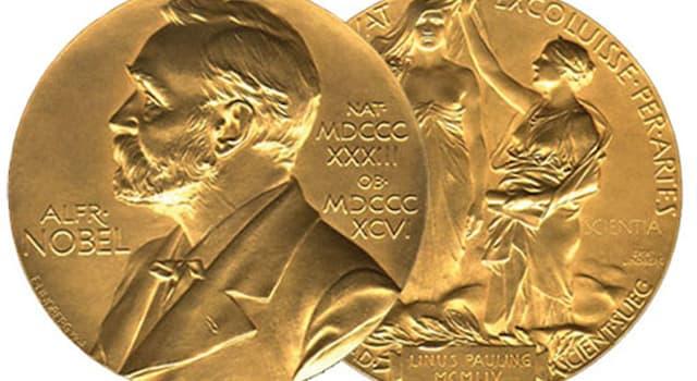 Wissenschaft Wissensfrage: Wie oft wurde von 1901 bis 2017 der Friedensnobelpreis NICHT verliehen?