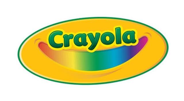 Kultur Wissensfrage: Wie viele Farben waren 1903 in der ersten Schachtel Crayola-Buntstifte?