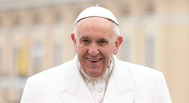 Gesellschaft Wissensfrage: Wie viele Päpste waren während des 20. Jahrhunderts im Amt?