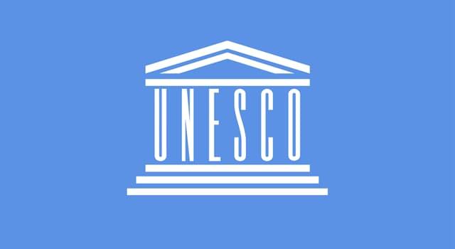Natur Wissensfrage: Wie viele UNESCO-Welterben gibt es in Australien?
