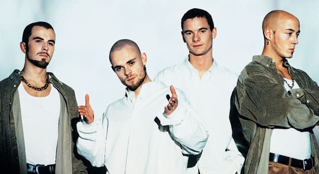 """Culture Trivia Question: With whom did English boyband East 17 record the 1996 duet """"If You Ever""""?"""