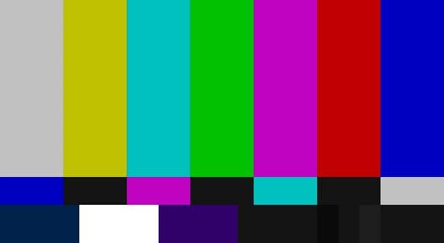 Wissenschaft Wissensfrage: Wo wird die Fernsehnorm NTSC benutzt?