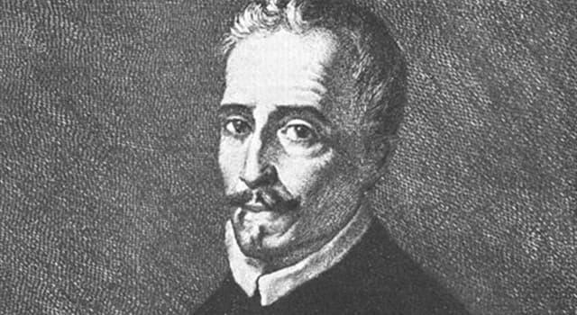 Geschichte Wissensfrage: Wo wurde der Dichter Lope de Vega geboren?