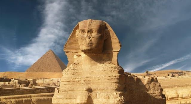 Kultur Wissensfrage: Woraus bestanden die Kissen der alten Ägypter in Gräbern?