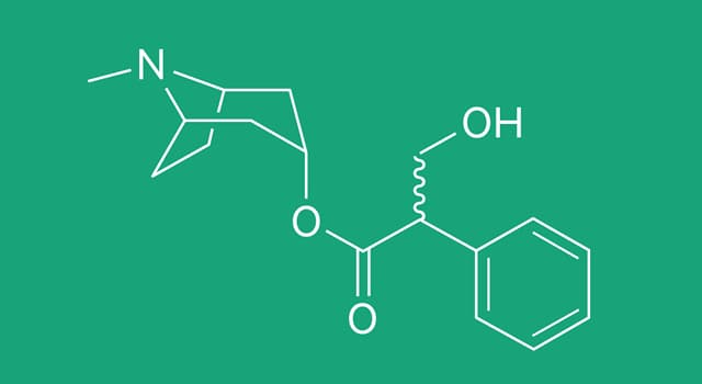 Wissenschaft Wissensfrage: Woraus wird Atropin gewonnen?