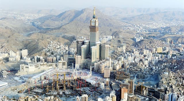 Культура Запитання-цікавинка: За що в Саудівській Аравії чекає смертна кара?