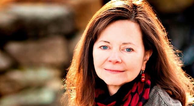 Kultura Pytanie-Ciekawostka: Za którą powieść Geraldine Brooks otrzymała nagrodę Pulitzera w 2006 roku?