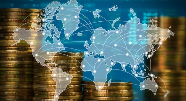 Society Trivia Question: According to 'the 2019 World Population Review' which country has the highest national debt (GDP)?