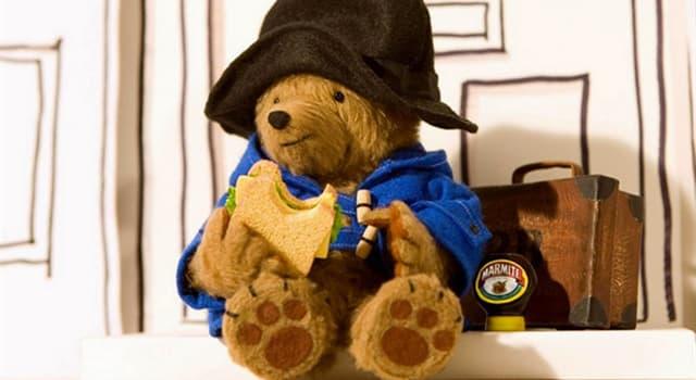 Kultur Wissensfrage: Aus welchem Land stammt Paddington Bär?