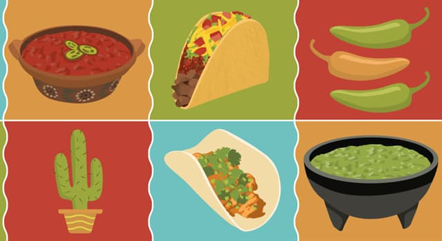 Культура Запитання-цікавинка: Чим є позолочений в мексиканській кухні?