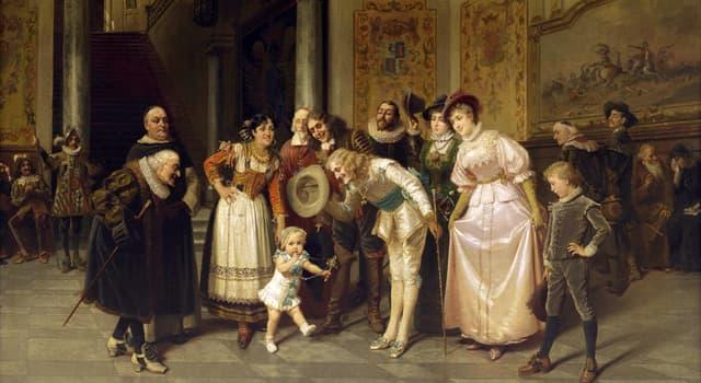 Культура Запитання-цікавинка: Що з перерахованого - старовинний народний французький граціозний танець?