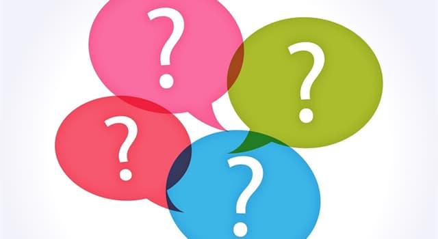 Суспільство Запитання-цікавинка: Що таке йофу?