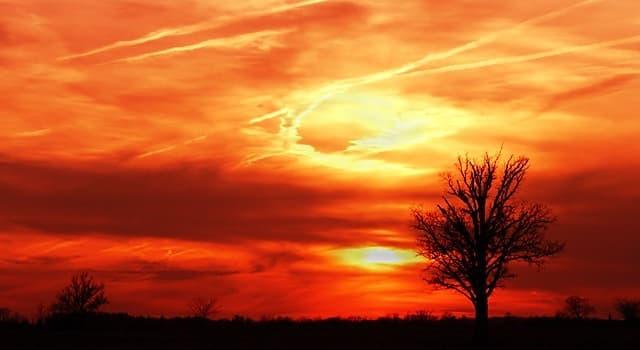 nauka Pytanie-Ciekawostka: Ciepło Słońca dociera do Ziemi poprzez promieniowanie, przewodnictwo czy konwekcję?