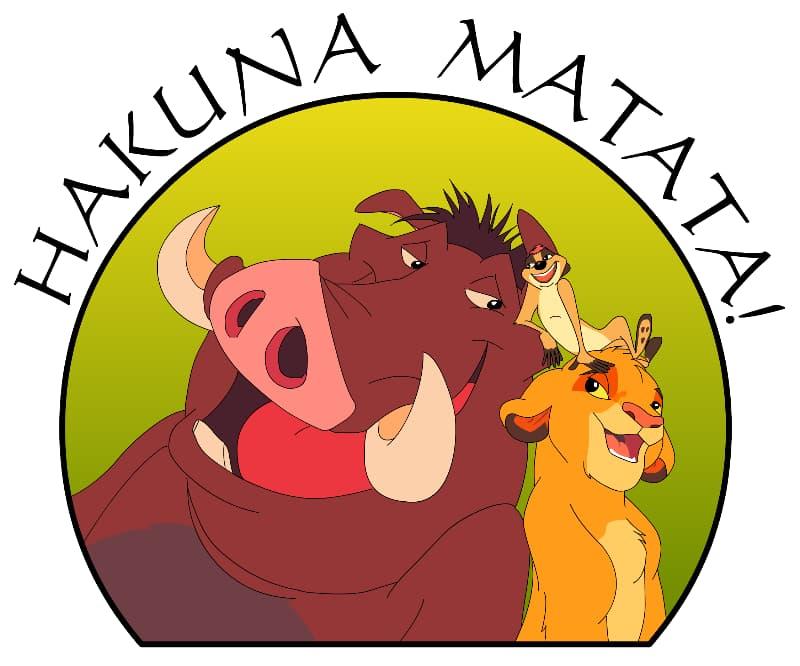 społeczeństwo Pytanie-Ciekawostka: Co oznacza Hakuna Matata?