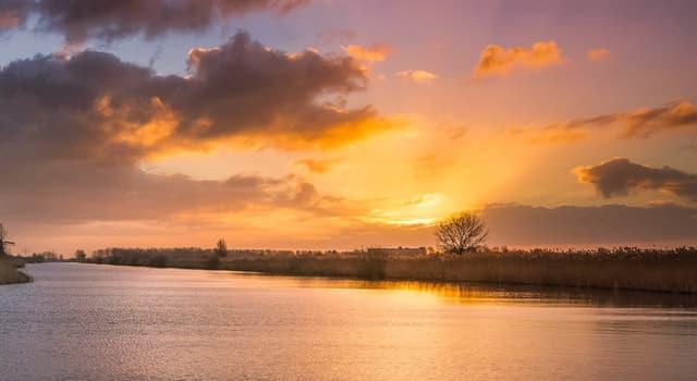 Kultur Wissensfrage: Das Dorf Kinderdijk ist ein beliebtes Reiseziel wegen seiner vielen was?