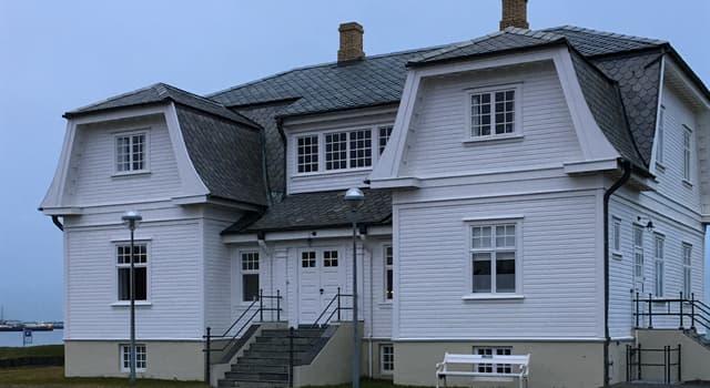 Geschichte Wissensfrage: Das Gipfeltreffen in Reykjavík war das zweite Gipfeltreffen zwischen welchen Staatsoberhäuptern?