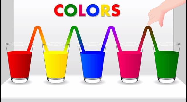 Wissenschaft Wissensfrage: Der Ishihara-Test ist ein Test, mit dem eine Sehschwäche für welche Farben aufgedeckt wird?