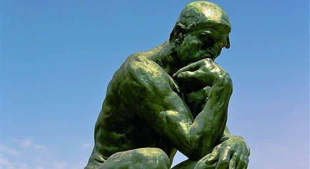 Geschichte Wissensfrage: Für welchen Beruf wurde der griechische Philosoph Sokrates ausgebildet?