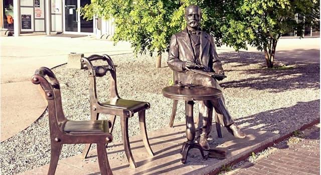 Історія Запитання-цікавинка: Де відкрив своє ювелірна справа Густав Фаберже в 1842 році?