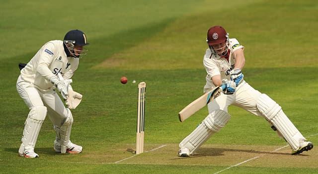 Спорт Запитання-цікавинка: Де зародився крикет?