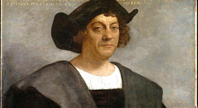 History Trivia Question: How many children did Christopher Columbus have?