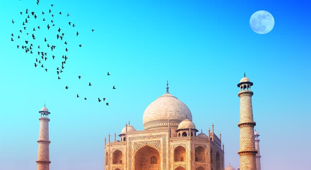 Culture Trivia Question: How do you say India in Hindi?