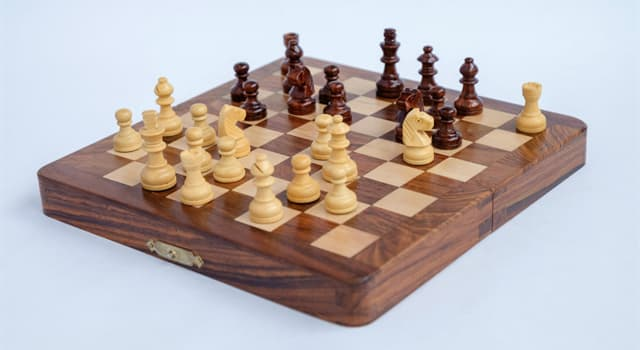 """Sport Trivia Question: In chess, how many moves are required to achieve a """"Scholar's Mate""""?"""