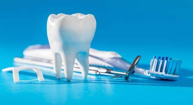 Science Trivia Question: In dentistry, what is a rubber dam used for?