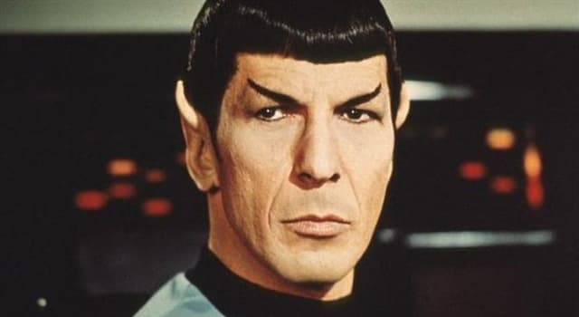 """Movies & TV Trivia Question: In the original """"Star Trek"""" TV series, what primary jobs were held by Mr. Spock?"""