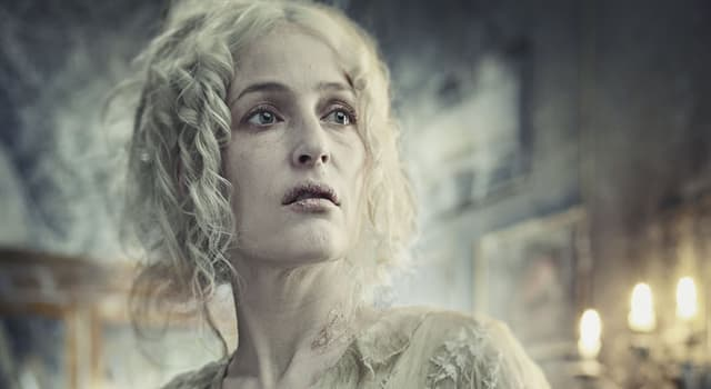 Kultur Wissensfrage: In welchem Dickens Roman wurde Miss Havisham an ihrem Hochzeitstag sitzen gelassen?